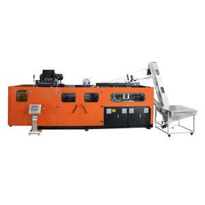 Maximum 600ml 12 Cavity 16000BPH Full Automatic New Type Bottle Stretch Blow Moulding Machine