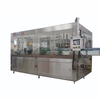 Automatic Energy Drink Hot Washing Filling Capping Machine