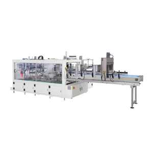 Automaitc Fall Type Carton Packing Machine