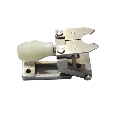 Rinser Bottle Clamp