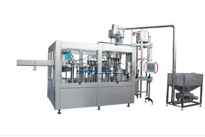 What is water filling machine?